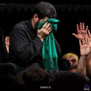 حاج سید مجید بنی فاطمه – شب هشتم محرم ۹۸