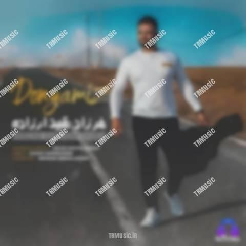 فرزاد قیدارزاده - دنیامیز