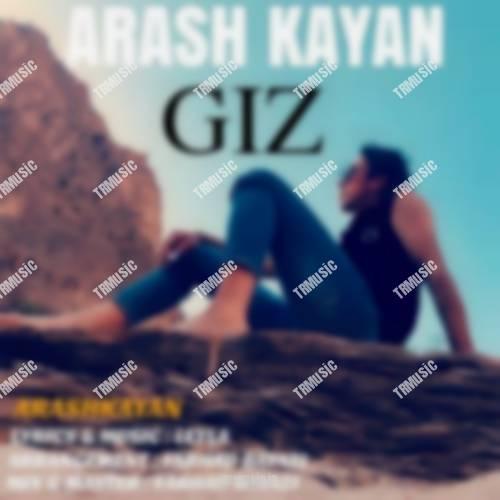 آرش کایان - قیز