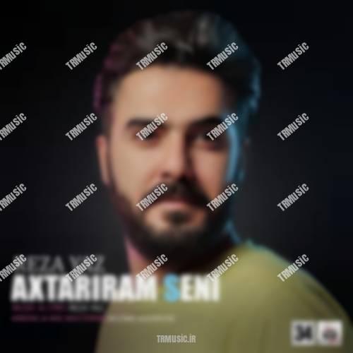 رضا یاز - آختاریرام سنی
