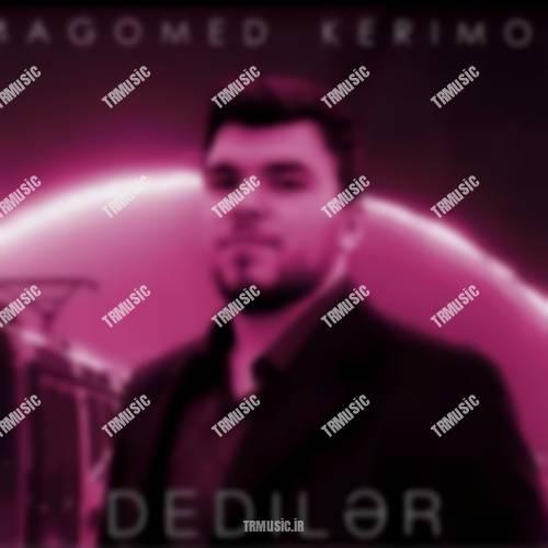 مگومد کریموف - ددیلر