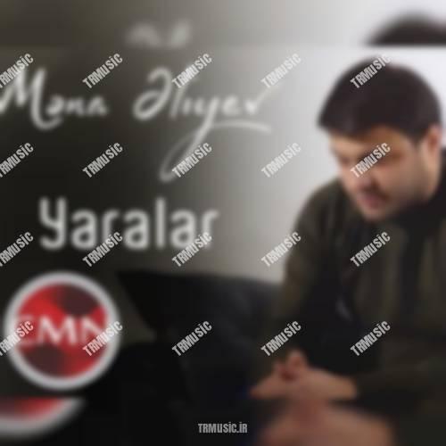 منا علیو - یارالار
