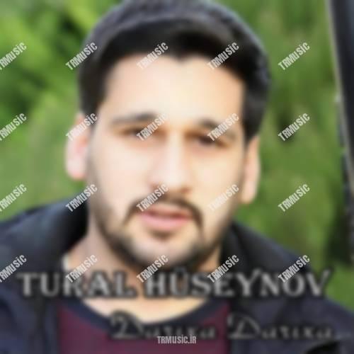 تورال حسینوف - داریخا داریخا
