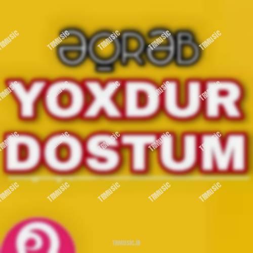 عقرب - یوخدور دوستوم