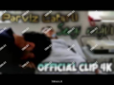 پرویز جعفرلی - سوگی ناغیلی
