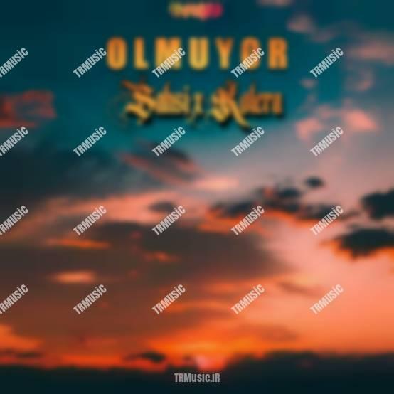 شاهسی - اولمویور