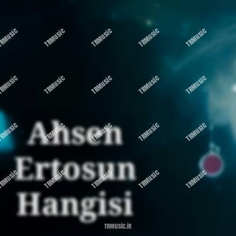 آهسن ارتوسون - هانگیسی
