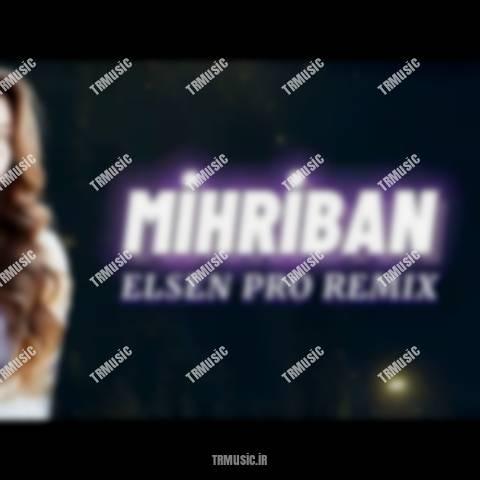 الشن پرو - مهریبان (ریمیکس)