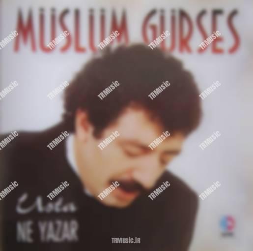 مسلم گورسس - اوستا