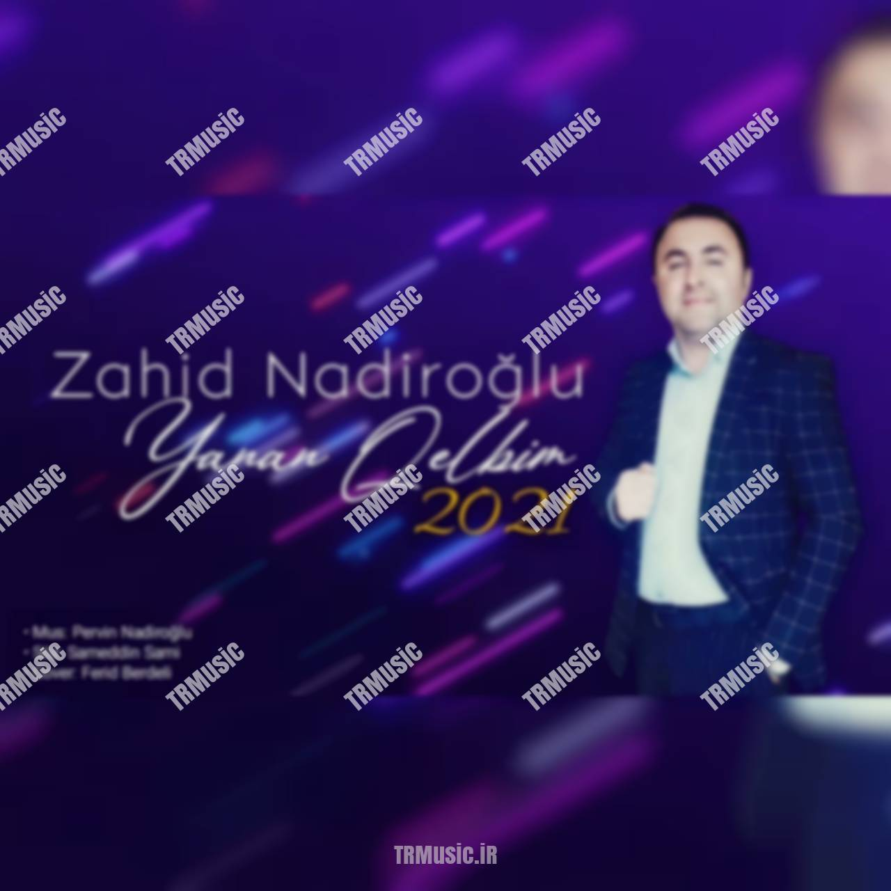 زاهید نادراوغلو - یانان قلبیم