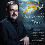 سیدمحمد عاملی – نهر علقم