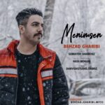 Behzad Gharibi-  Manimsan