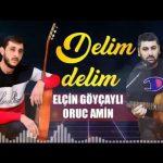 Elçin Göyçaylı-  Delim Delim