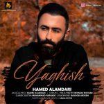 Hamed Alamdari-  Yaghish