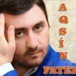 Aqşin Fateh-  Dayan