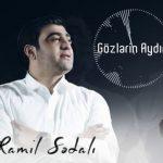 Ramil Sədalı-  Gözlərin Aydin