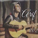 Arif Fəda-  Yoxdur