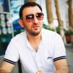 Aydın Sani-  Qürbətdə