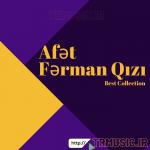 Afət Fərmanqizi-  Darıxıram