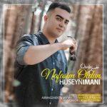 Huseyn Imani-  Nafasim Oldun