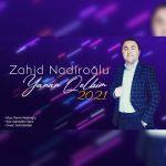 Zahid Nadiroglu-  Yanan Qelbim