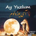Arash Kayan-  Ay Yuzlum